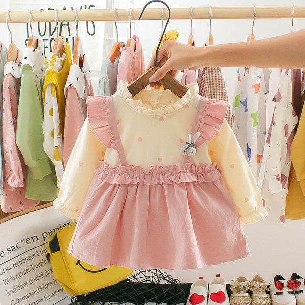 Newborn Dresses Princess Dress First Birthday Outfit Girl