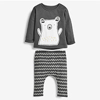 Baby Boy Coming Home Outfit Sets Long Sleeve Spring Baby Boy Clothes