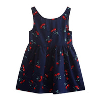 Baby Girl Dresses Princess Dress Kids Baby Party Wedding Sleeveless Dresses