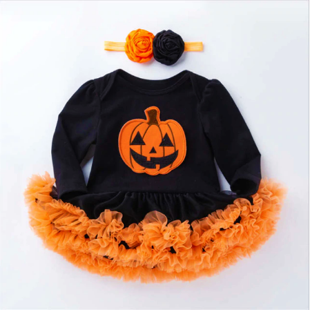 Newborn Halloween Costumes For Babies And Toddlers