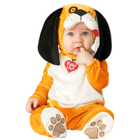 Kids Birthday Costumes Anime Cosplay Doggy Kids Winter Coats