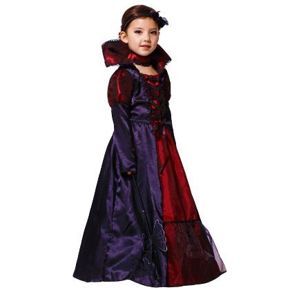 Cute Halloween Costumes For Girl Cosplay witch