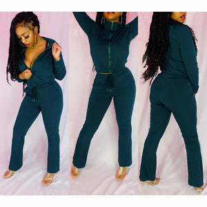 TLV Luxe Tracksuit