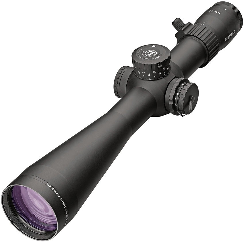 Leupold | Mark 5HD 5-25x56mm Scope
