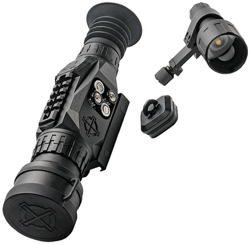 Sightmark | Wraith HD Digital Night vision
