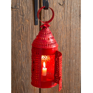 Open image in slideshow, CTW Home Collection | Paul Revere Candle Lantern