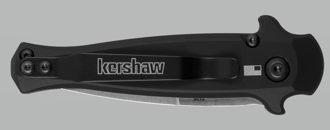 Kershaw | Launch 12 Auto