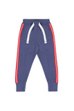 Navy Athletic Joggers - Nap Chief