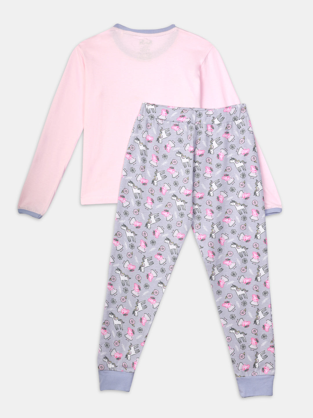 Peppa Pig - Unicorn PJ