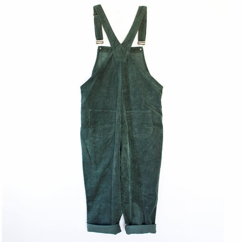 2bb3ee0cb881 Hippie Cord Overalls (3 Colors) - Nordkudd