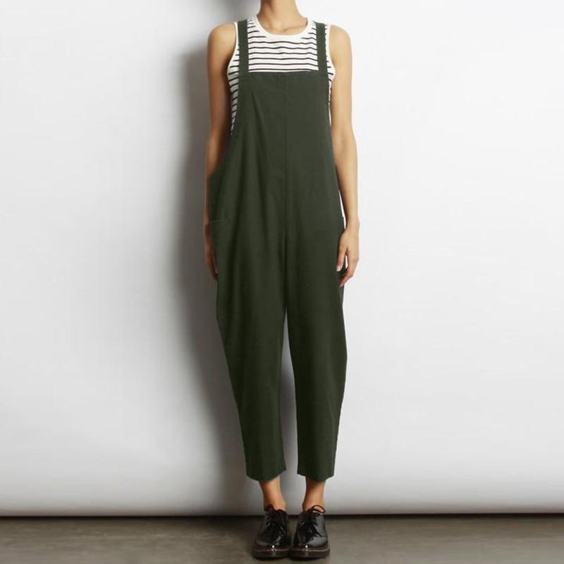 8b18bf1fd53d Moss Utility Overalls (3 Colors) - Nordkudd