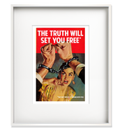 The Truth Will Set You Free - David Foster Wallace