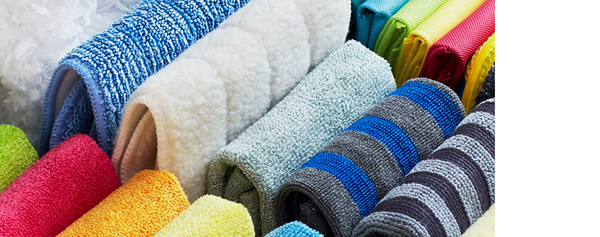 10 uses for microfiber cloths