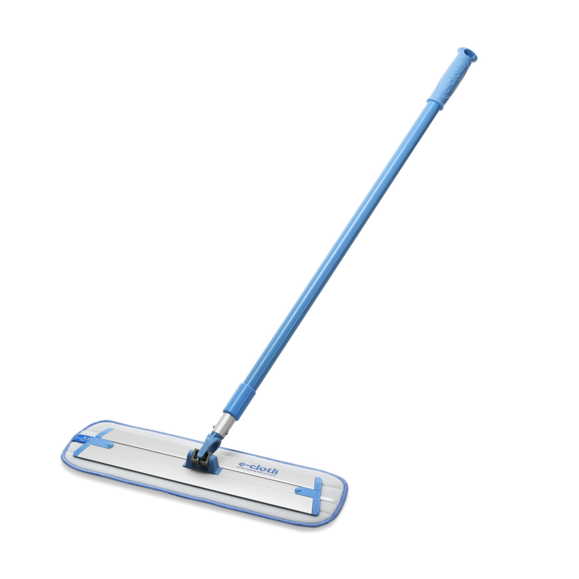 Aluminum Dust Mop Handle set of 2