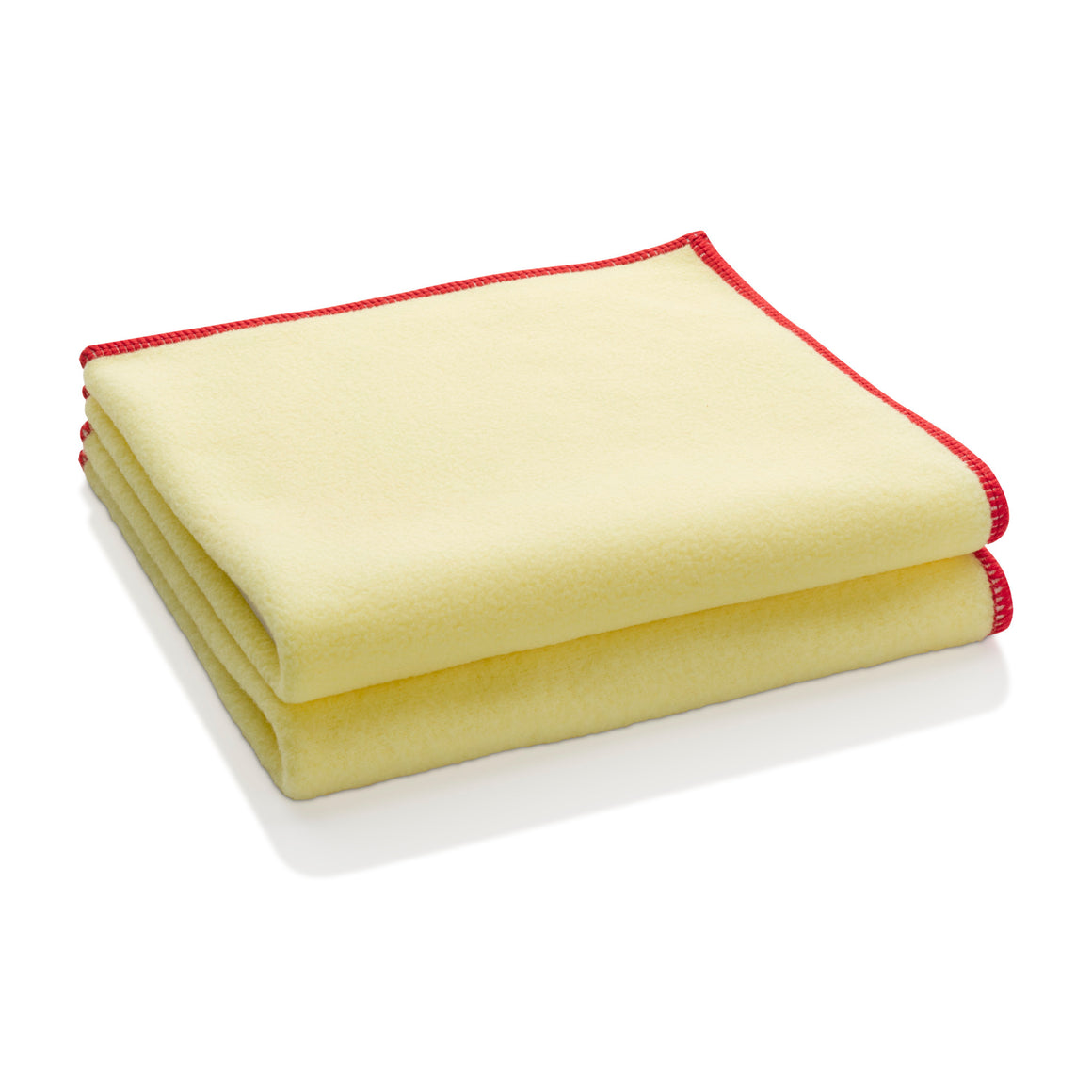 Dusting Cloth - 100% Polyester - 2 Pack