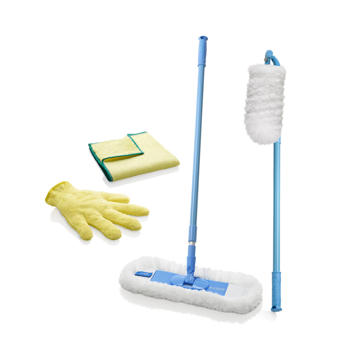 Duster 4 PC Bundle