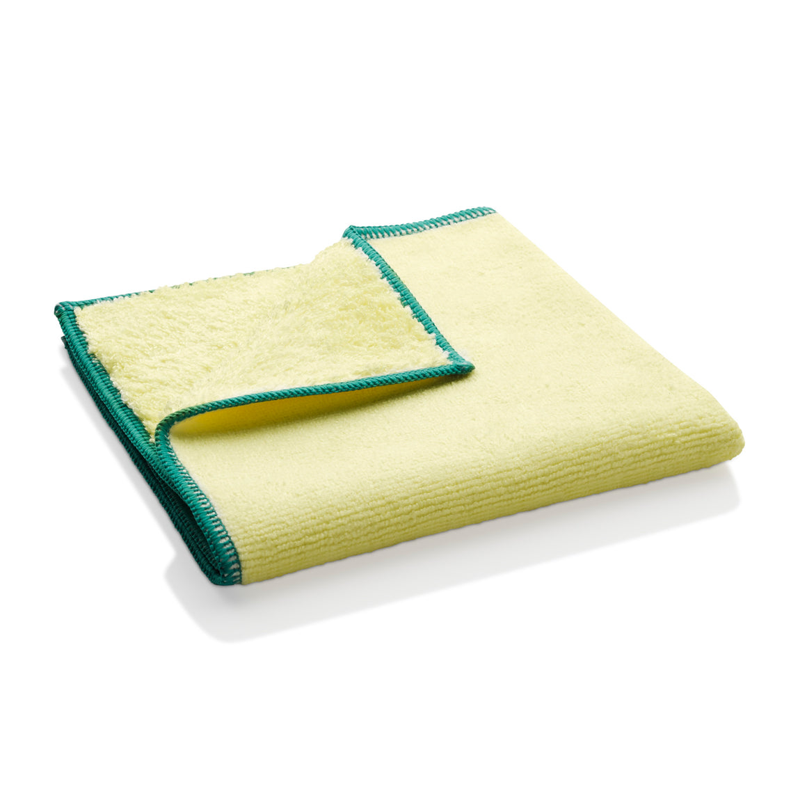 High Performance Dusting Cloth - Precision-Engineered Microfiber Attracts and Holds Dust