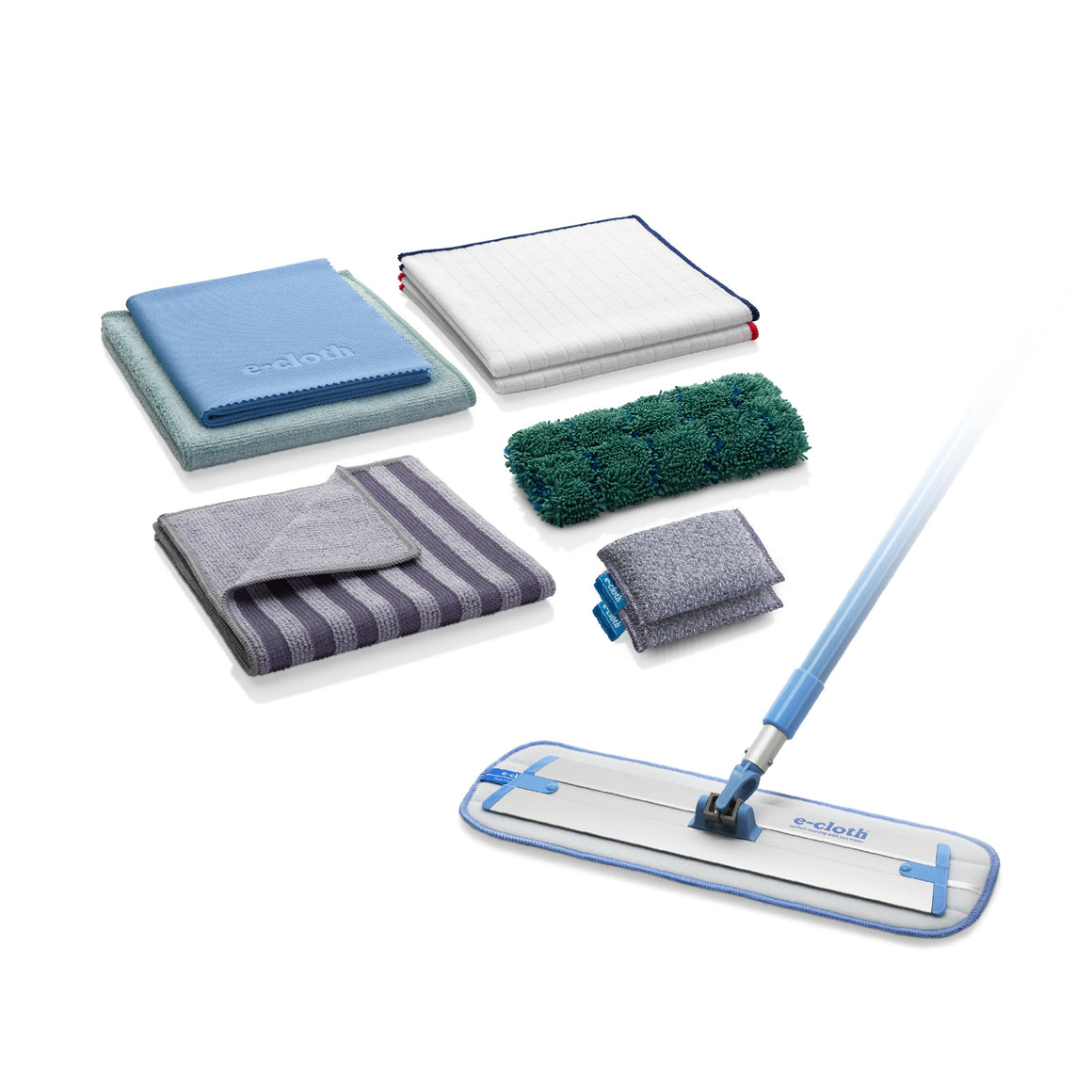 Kitchen Cleaning 5 PC Bundle