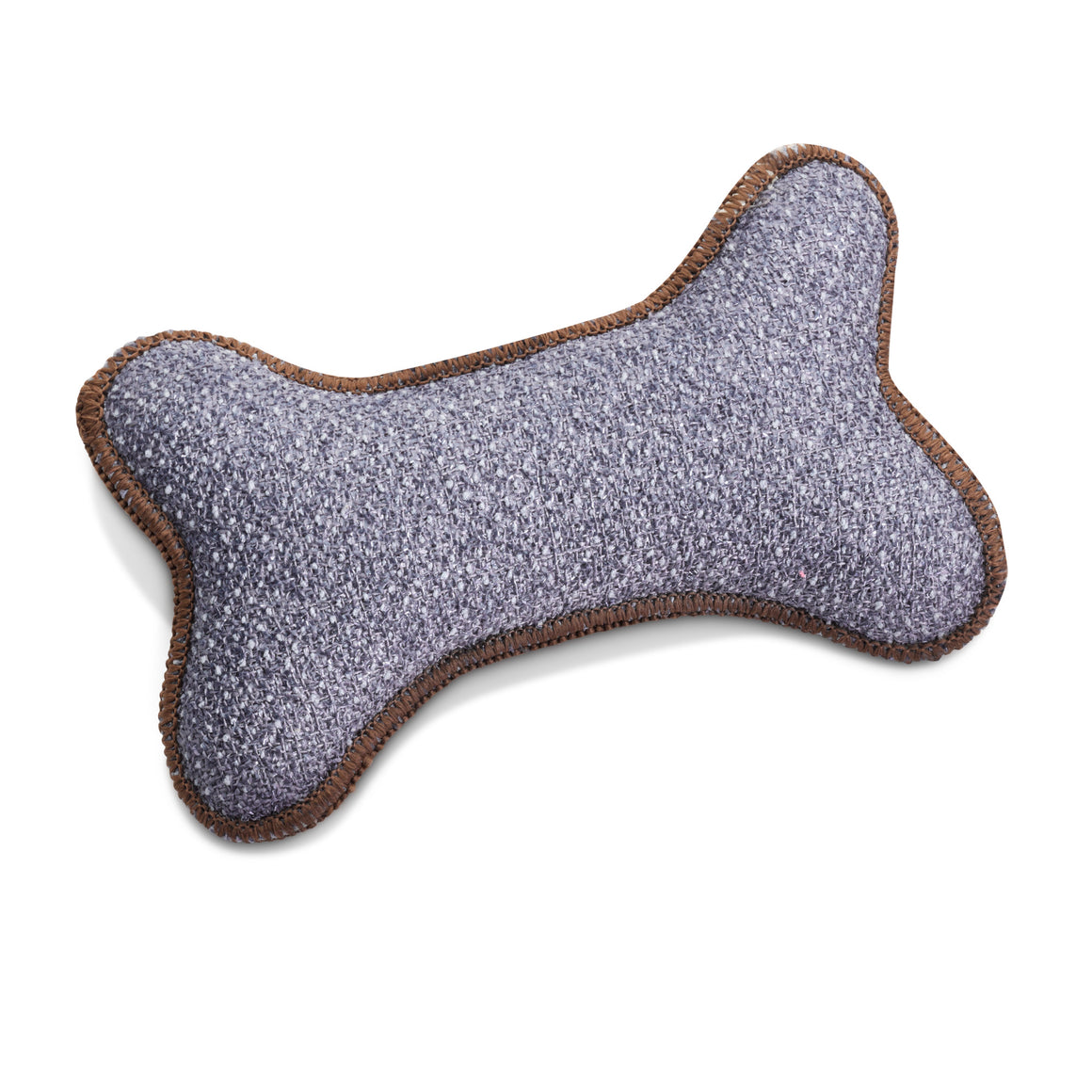 Pet Bowl Scrubber - Bone-Shaped Scrubber Keeps Pet Bowl Cleaning Separate From People Bowl Cleaning - Just Add Water