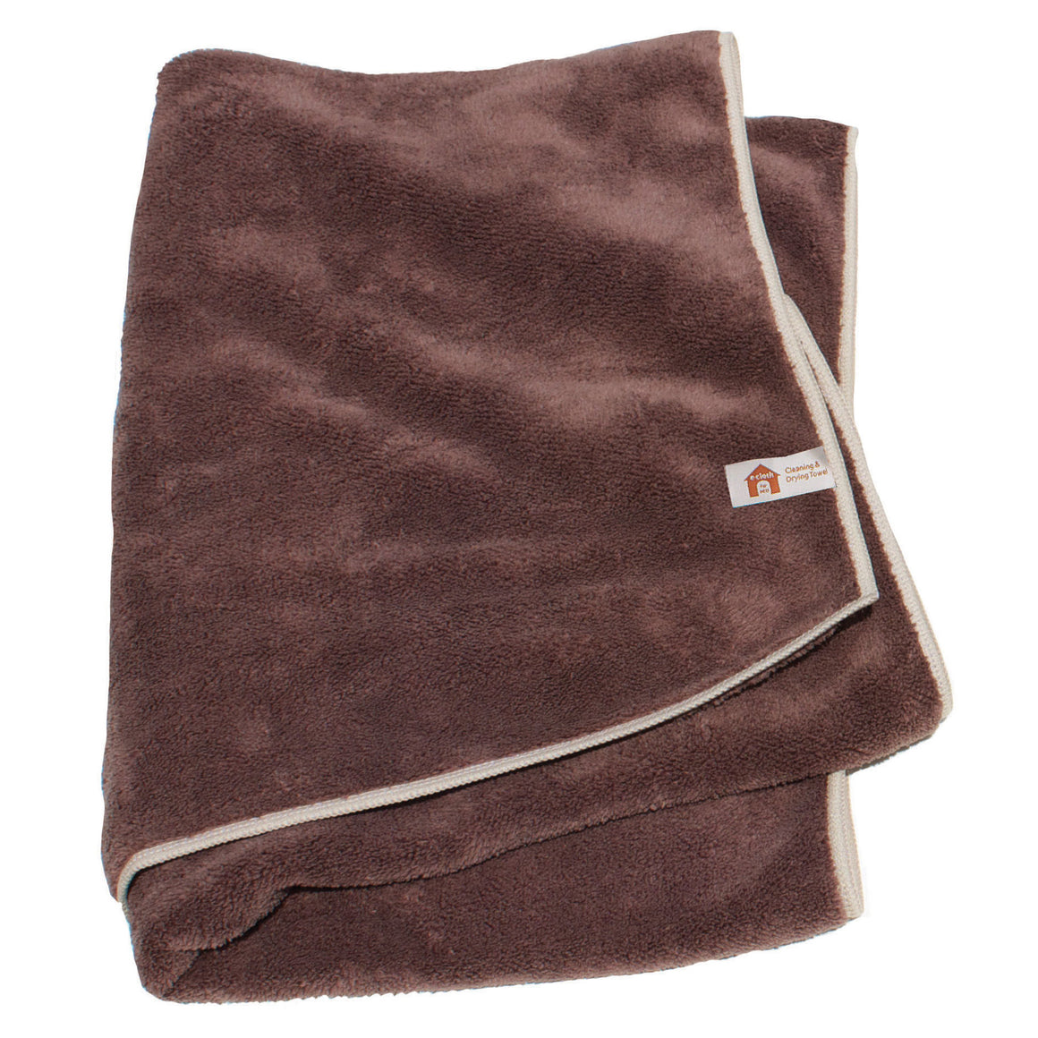 Pet Cleaning & Drying Towel - Super-Absorbent Microfiber - Medium
