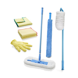 Ultimate Dusting 6 PC Bundle