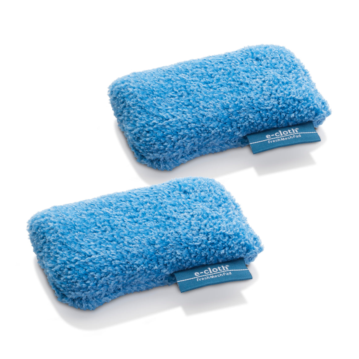 Fresh Mesh Cleaning Pads - Highly Absorbent and Fast Drying Sponge Alternative