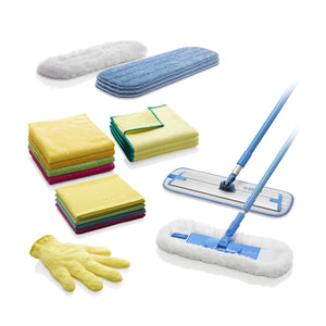 Convert Your House Cleaner to Chemical-Free 12 PC Bundle