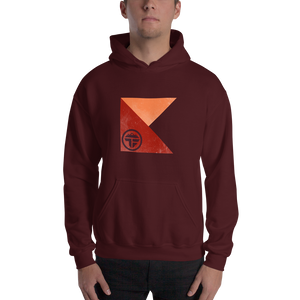 Land Cruiser Hooded Sweatshirt