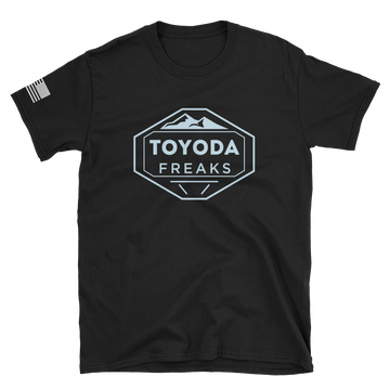 Toyoda Diamond Logo