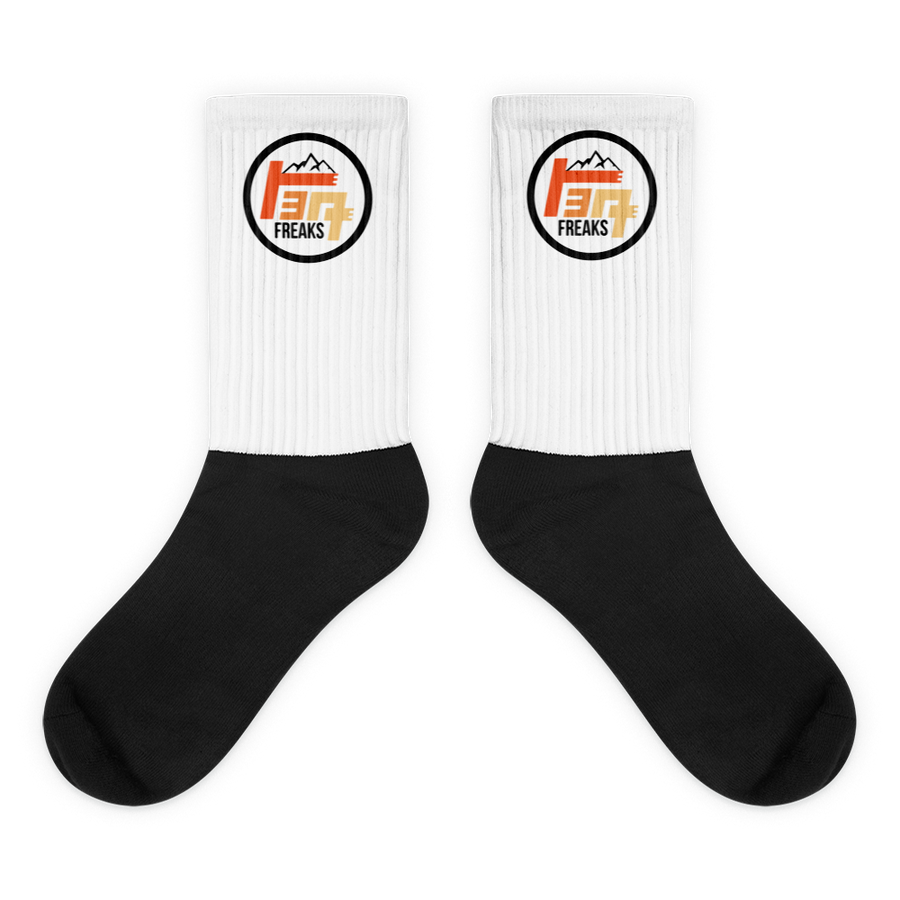 Vintage Generation 2.0 Socks