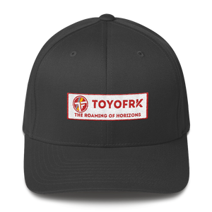 Toyofrk Flexfit Hat