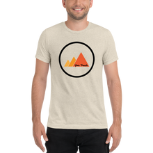Retro 3 peak T-shirt