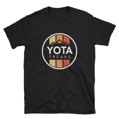 Retro Toyota Freaks T-Shirt