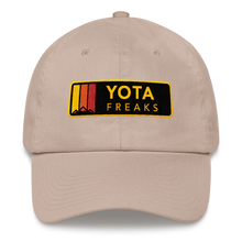 """Dad Hat"" Yota Freaks"