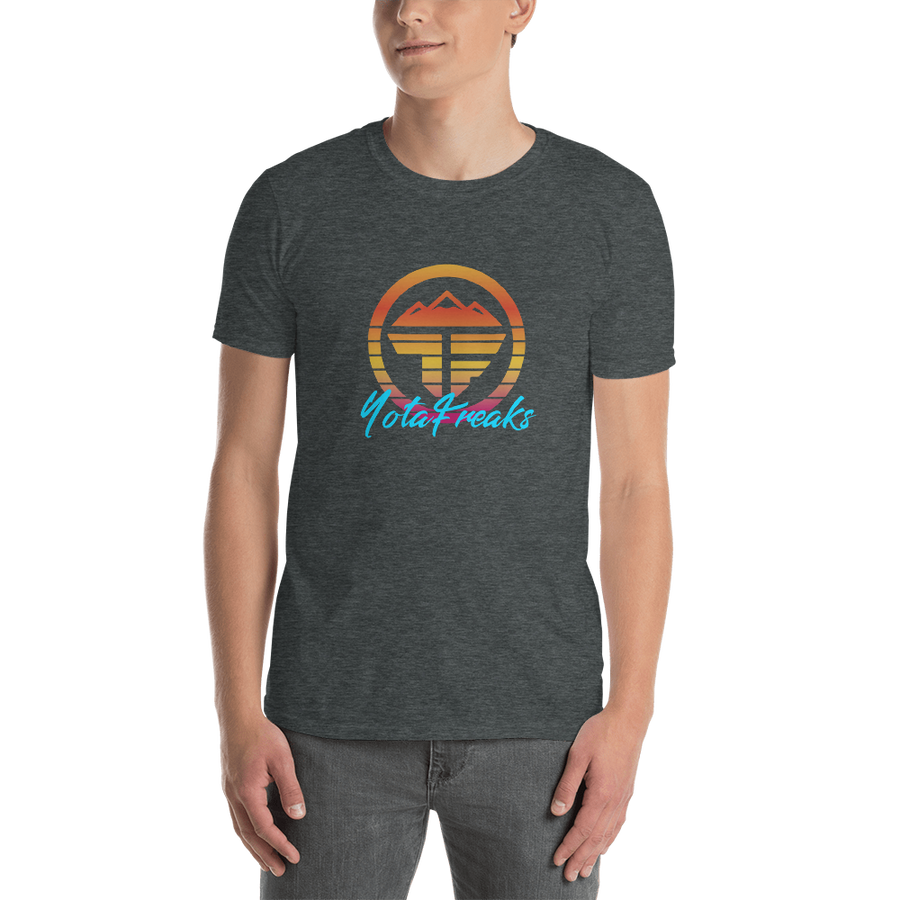 TF Color Fade T-Shirt