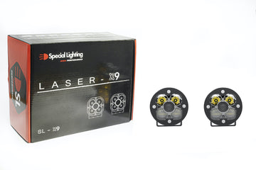 Laser Light X9-06 Special Lighting