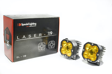 Laser Light X9-05 Special Lighting