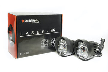Laser Light X9-07 Special Lighting
