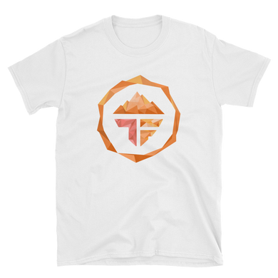 Jagged TF T-Shirt