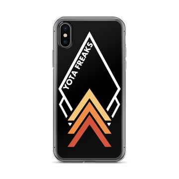 Retro Peak Case