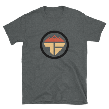 TF Logo T-shirt