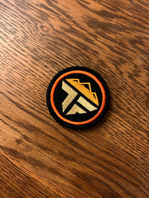 TF Retro Patch