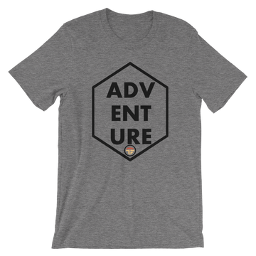 TF Adventure T-shirt