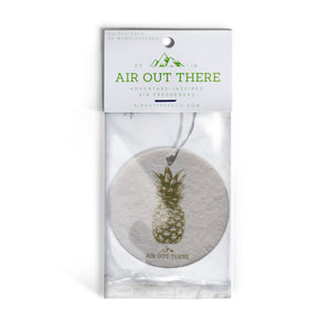 Air Out There Fresheners