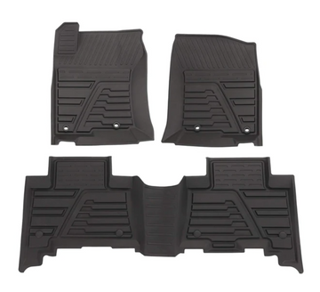 2013-2020 4RUNNER FLOOR MAT