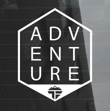 TF Adventure Decal