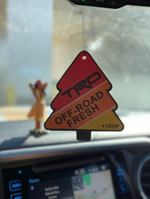 Offroad n Outdoor Fresh Air Fresheners