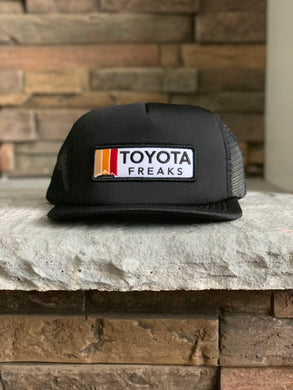 Retro Foam Trucker