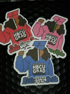 HBCU Made Sorority