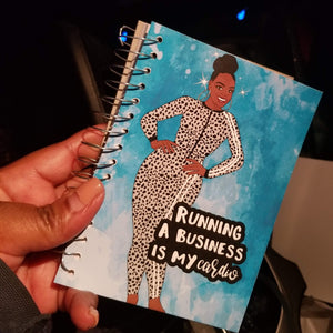 Business Notebook